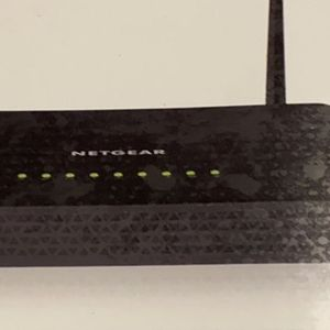 AC 1200 smart wireless router with external antennas for Sale in Puyallup, WA