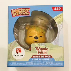 Winnie the Pooh Dorbz for Sale in Homestead, FL