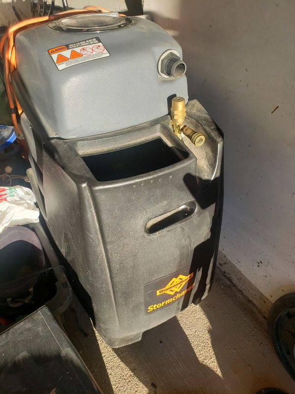 Commercial Carpet Cleaning Extractor Flood Extractor For