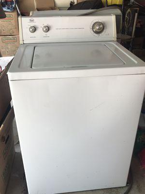 Washer & dryer for Sale in Lawrenceville, GA