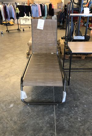 Patio Chair for Sale in Chino Hills, CA