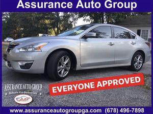 2013 Nissan Altima for Sale in Lithonia, GA