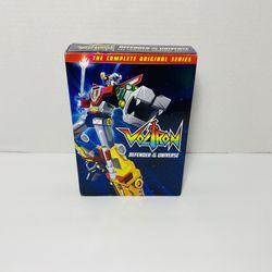 Voltron Complete DVD Set for Sale in El Paso,  TX
