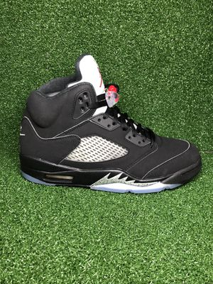 Jordan Retro 5 Metalics for Sale in Irvine, CA