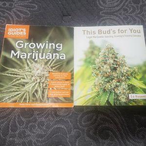 Marijuana Books for Sale in Albuquerque, NM