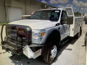 2011 Ford F450 4x4 XL for Sale in Miami Gardens, FL