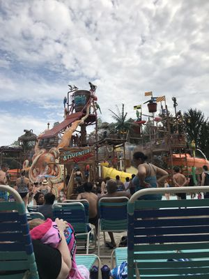 Zoombezi bay/ zoo ticket for Sale in Galloway, OH