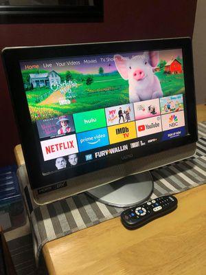 "Vizio 20"" TV (not a smart TV) for Sale in Lakeside, CA"