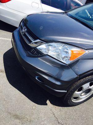 Honda CRV 2010- Low miles - clean title for Sale in Ashburn, VA