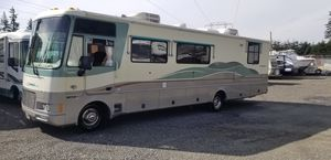 Motor home 1997 for Sale in Puyallup, WA