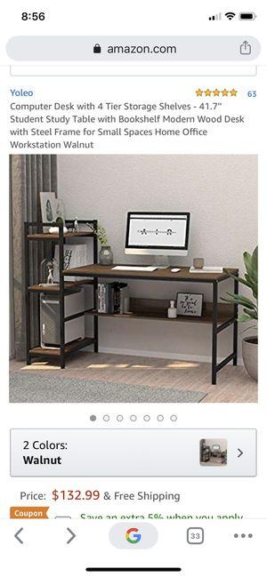 Computer Desk for Sale in Monterey Park, CA