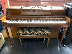 Wurlitzer piano for Sale in Glendale, CA
