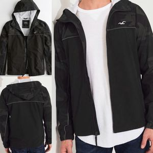 New men's Windbreaker jacket size large $$$55 firm on price for Sale in Fontana, CA