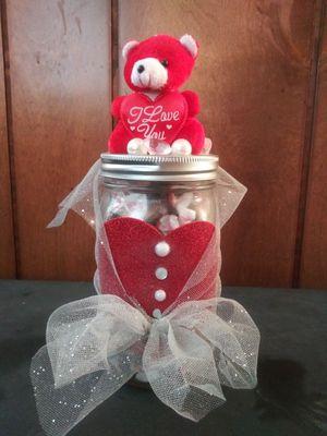Candy jar for Sale in Detroit, MI