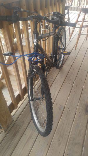 "Road master mens 26"" 18 speed granite peak bike for Sale in Chicago, IL"