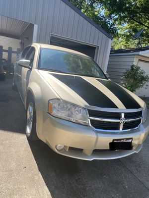 2010 DODGE AVENGER R/T for Sale in Cleveland, OH