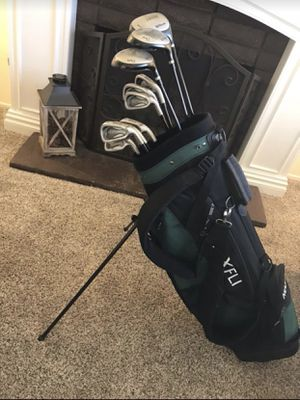 Golf Clubs - Wilson Ultra 432 for Sale in Montclair, CA