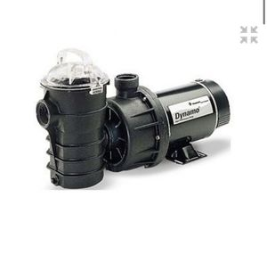 Pentair Dynamo 1.5HP Above Ground Pool Pump with 3' Cord 115V for Sale in Sandy, UT