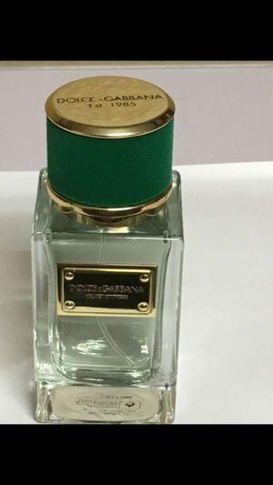 Dolce&gabbana Velvet Cypress 50mlm1.6 oz for Sale in San Bernardino, CA