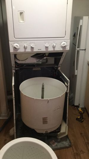 Lavadora y secadora washer and dryer lg whirlpool Ge Samsung Maytag for Sale in Miami, FL