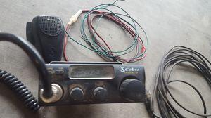 CB radio plus firestorm antenna for Sale in Chandler, AZ