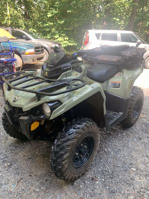 ATV for Sale in Charlotte, NC