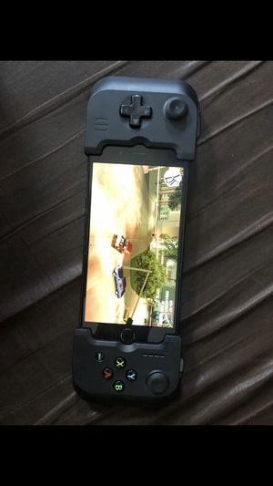 Gamevice for iPhone 7&8 $$70 for Sale in Newport Beach, CA