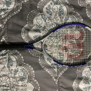 Wilson Volt 25 Tennis Racket for Sale in Houston, TX