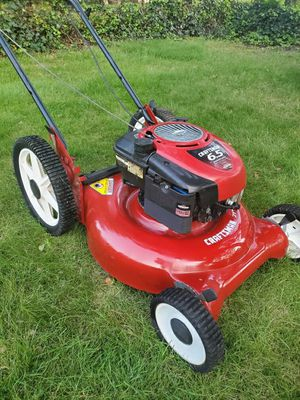 "Craftsman 21"" Lawn Mower (NO BAG; NOT SELF PROPELLED) for Sale in Marlow Heights, MD"