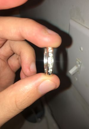 18k Diamond Ring for Sale in Millersville, MD
