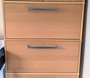 Ikea Effective File Cabinet for Sale in Manassas, VA