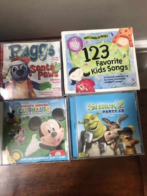 Kids CDs for Sale in Charlotte, NC