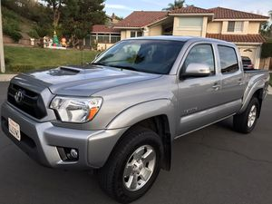 2015 Toyota Tacoma TRDsport for Sale in Lake Forest, CA