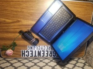 HP 2000 Notebook PC. Windows 10. for Sale in Portland, OR
