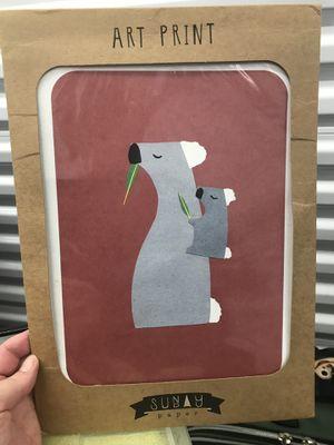 Koala Art for Sale in Chicago, IL