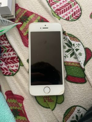 iPhone 5 for Sale in Pacifica, CA