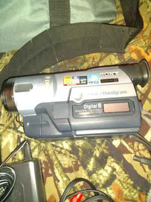 Sony digital handycam for Sale in Mobile, AL