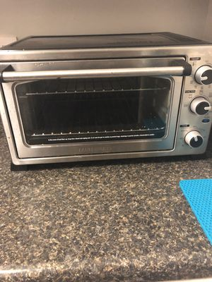 Toaster oven for Sale in Leesburg, VA