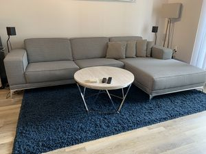 "Matawan 80"" Sectional Couch for Sale in Tampa, FL"