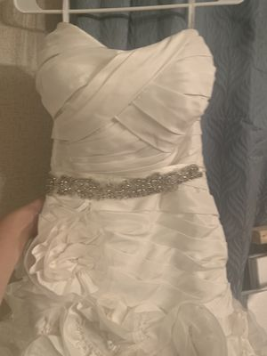 Wedding dress for Sale in Del Valle, TX