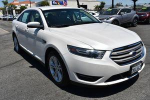 2015 Ford Taurus for Sale in Hemet, CA