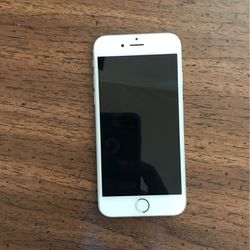 iPhone 6 Silver for Sale in Pittsburgh,  PA
