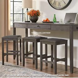 DINING SET FOR MULTI-PURPOSE LIVING SPACE.(INCLUDIND USB PORTS) for Sale in Ontario,  CA