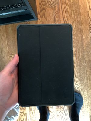IPad Mini case with magnetic closing latch for Sale in Kirkwood, MO