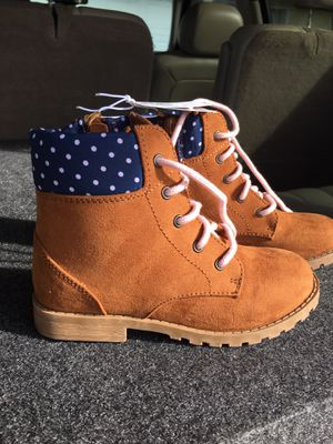 Shoes size 11 toddler for Sale in Joint Base Lewis-McChord, WA