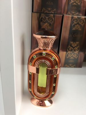 Al-ghadeer perfume oil from Dubai for Sale in Detroit, MI