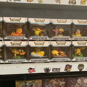 A Day With Pikachu Full Set for Sale in Brooklyn, NY