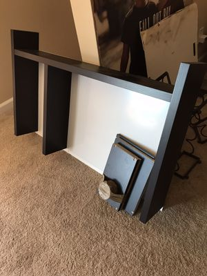 Desk Top Organizer Shelf with Whiteboard for Sale in Burbank, CA