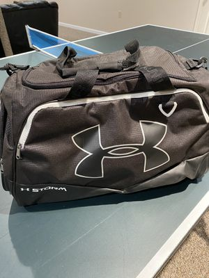 Duffle bag - Under Armour for Sale in Richboro, PA