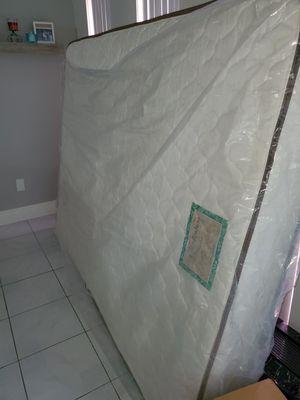 Queen matress for Sale in BVL, FL